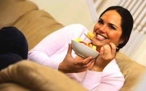 12 Gewoontes Waarmee je Blijvend kan Afvallen - Happy Healthyv
