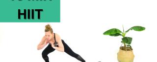 Video: 15 Minuten HIIT Workout & Training voor Thuis (HOGE INTENSITEIT CALORIE KILLER)