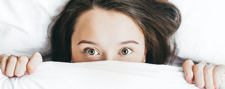 Last van Slapeloosheid? Ontdek Wat te Doen Aan Insomnia