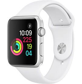 montre connectée sport Apple Watch