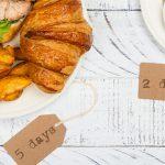 5/2 Dieet (5 dagen eten, 2 dagen vasten): Uitleg + Ervaringen
