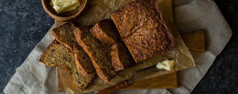 8 Overheerlijke Bananenbrood Recepten Op een Rij (Genieten!)
