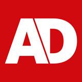 AD algemeen dagblad logo