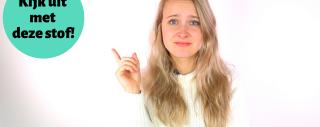 Video: Acrylamide - Waarom Je Niet Bruin Moet Bakken