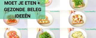 Video: Hoeveel Brood Per Dag + Gezonde Beleg Ideeën