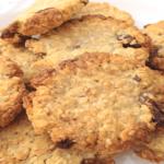 Diëten met Havermoutkoekjes van Pindakaas en Chocolade