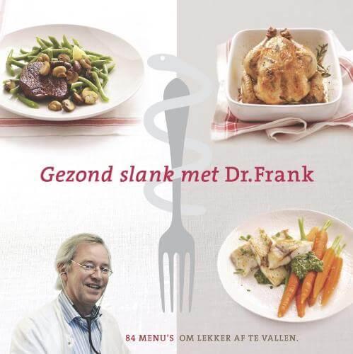 principe dr frank dieet