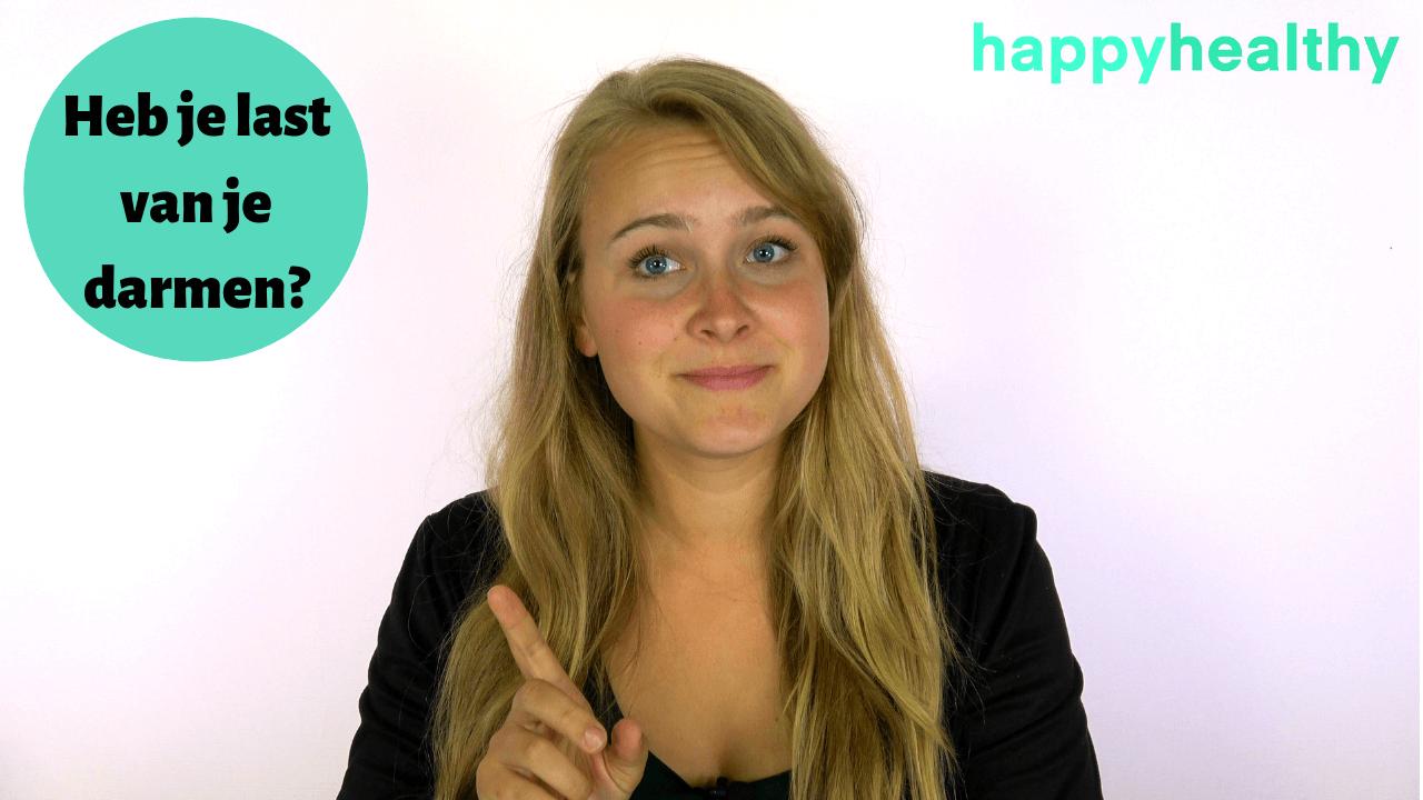 Video: FODMAP DIEET - Hoe werkt het?
