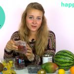Video: Fruit – Welke soort is het gezondste?