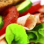 Gezonde Lunch Ingrediënten, 3 Lekkere & Rappe Recepten