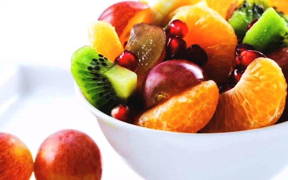 Gezonde Ontbijt Ingrediënten + recepten