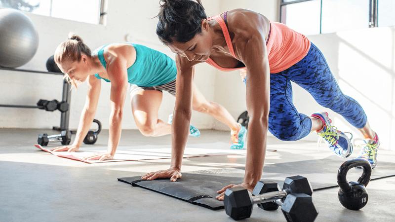 8 Redenen om High Intensity Interval Training (HIIT) te Doen