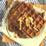 Havermoutwafels: een Heerlijk Ontbijt Op Zondagochtend