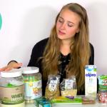 Video: Top 5 Houdbare Eiwitrijke Producten