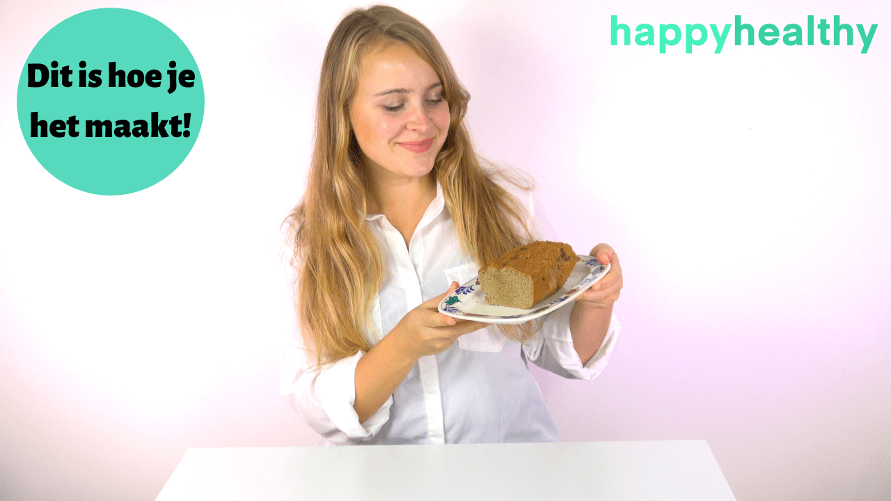 Video: Recept voor Koolhydraatarm brood