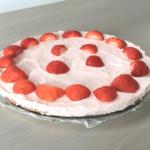 Koolhydraatarme kwarktaart; A pie(ce) of cake!