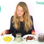 Video: Simpele meal preps voor ontbijt, lunch en diner