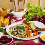 Onderzoek: Mediterraan dieet goed voor het darmmicrobioom