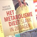 Metabolisme Dieet: 3 Voordelen, 3 Nadelen, Ervaringen en Weekmenu