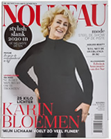 Nouveau tijdschrift editie 1 2020