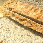 Ovenheerlijk brood: Koolhydraatarm en Glutenvrij
