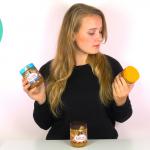 Video: 3 soorten pindakaas – Wat is het verschil?