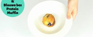 Video: Gezonde Vanille Blauwe Bessen Muffins (Eiwitrijk, Koolhydraatarm)