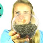 Video: 4x gezonde recepten met chiazaad