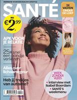 Sante tijdschrift februari 2020