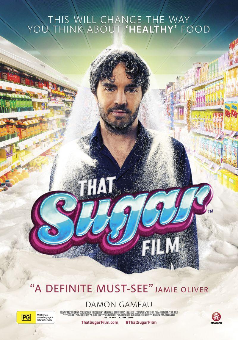"""Wat Is Er Waar en Onwaar in """"That Sugar Film""""? Kritische Review"""