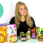 Video: Top 3 Producten met Verborgen Suikers