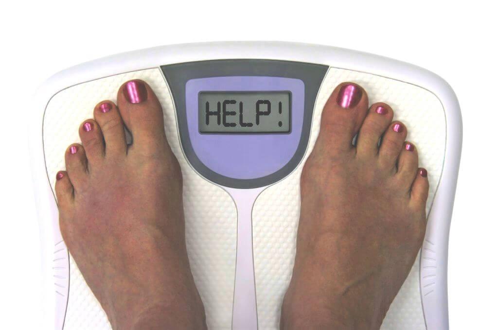 gezond gewicht berekenen