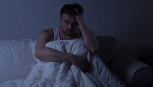 Une insomnie prolongée peut avoir des effets négatifs sur la santé