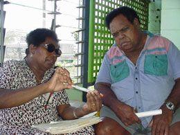 Inheemse volkeren worden dikker door het typische Westerse dieet