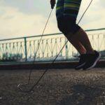 Zo Kun Je Snel Afvallen met Touwtje Springen + Schema