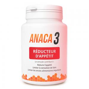 anaca 3 supplementen potje met witte achtergrond