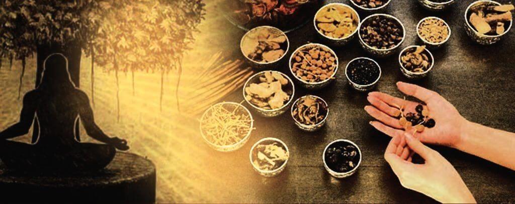Kurkuma wordt als eeuwenoud medicinaal kruid gebruikt