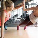 Onderzoek: fysieke activiteit belangrijker dan dieet (om op gewicht te blijven)