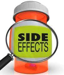effets secondaires des coupe-faim