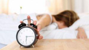 toujours fatigué au réveil