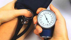 bloeddruk-opmeten