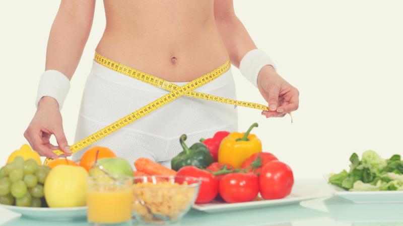 10 Voedingsmiddelen die Helpen bij Buikvet Verminderen / Verbranden