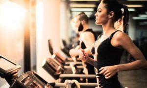 Calorieen verbranden met sporten
