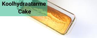 Video: Recept - Koolhydraatarme Cake