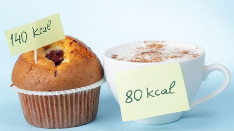Calorieen tellen