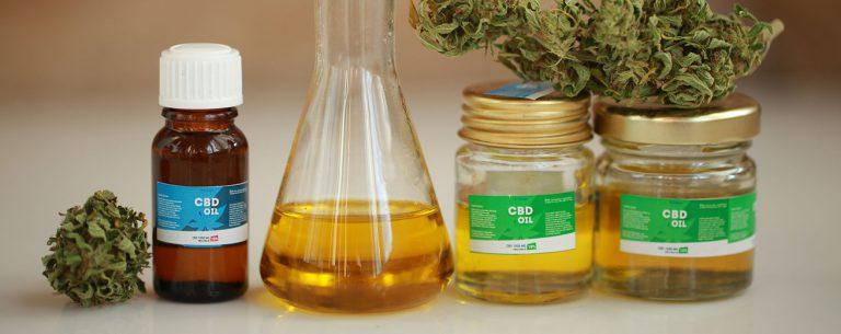 CBD Olie: Uitleg, Werking, Ervaringen en Koopadvies