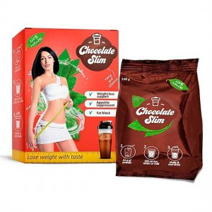 Paquet Chocolate Slim
