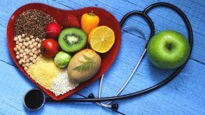 cholesterol voeding