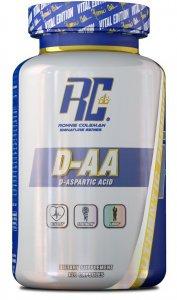 D-Asparaginezuur D-AA supplementen potje