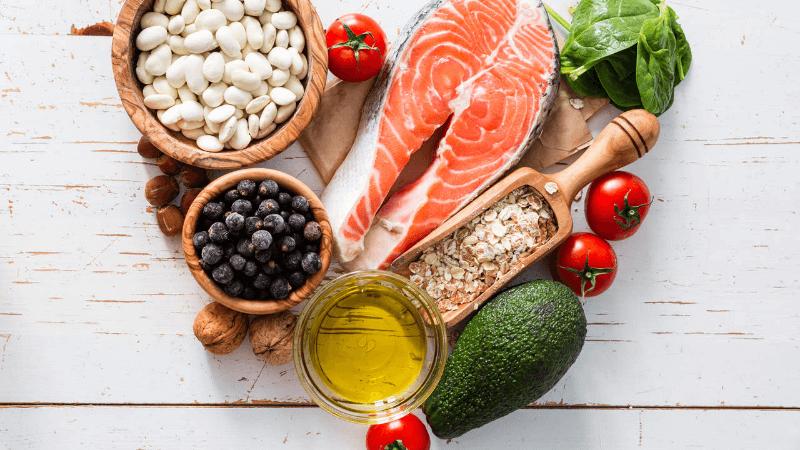 Voeding en Depressie: Waarom Het van Belang Is Wat je Eet